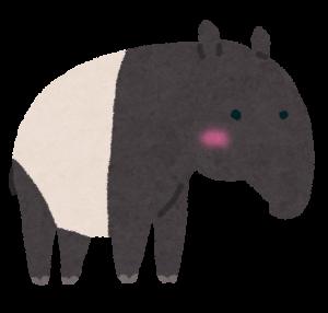 animal_baku
